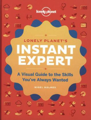 Lonely Planet Instant Expert | Dodax.at