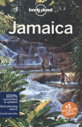 Lonely Planet Jamaica | Dodax.ch