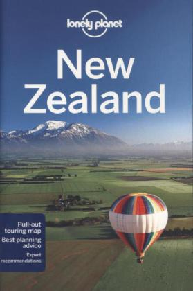 Lonely Planet New Zealand | Dodax.at