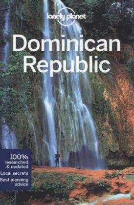 Lonely Planet Dominican Republic | Dodax.nl