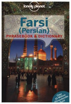 Farsi (Persian) Phrasebook & Dictionary | Dodax.com