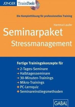 Seminarpaket Stressmanagement, CD-ROM | Dodax.at