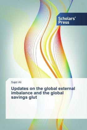 Updates on the global external imbalance and the global savings glut | Dodax.ch