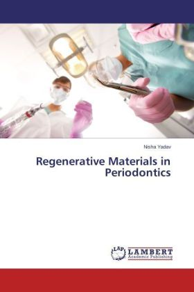 Regenerative Materials in Periodontics | Dodax.de