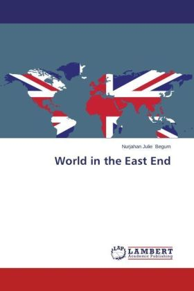 World in the East End   Dodax.pl