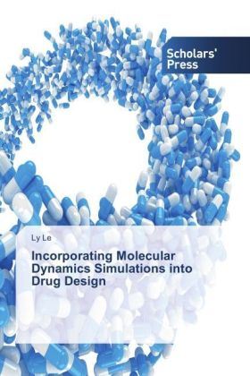 Incorporating Molecular Dynamics Simulations into Drug Design | Dodax.de
