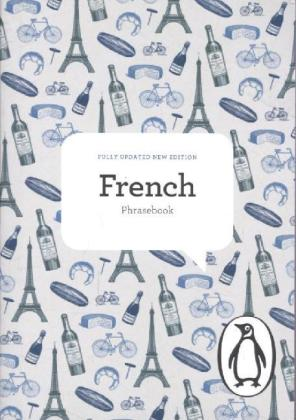 The Penguin French Phrasebook | Dodax.de