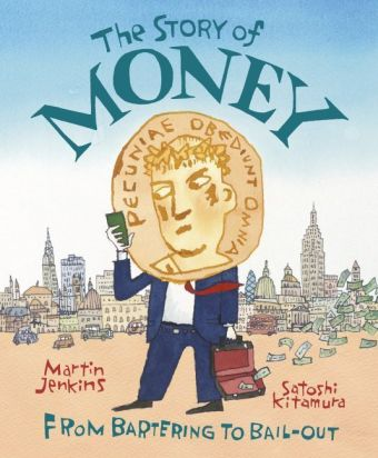 The Story of Money | Dodax.at