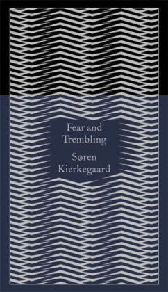 Fear and Trembling | Dodax.pl
