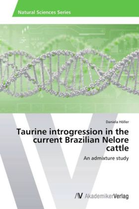 Taurine introgression in the current Brazilian Nelore cattle | Dodax.nl