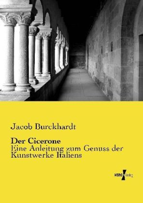Der Cicerone | Dodax.at