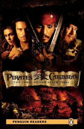 Pirates of the Caribbean - The Curse of the Black Pearl, w. MP3-CD | Dodax.es
