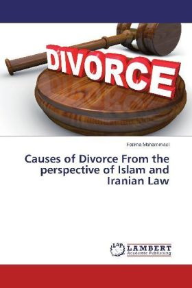 Causes of Divorce From the perspective of Islam and Iranian Law | Dodax.pl