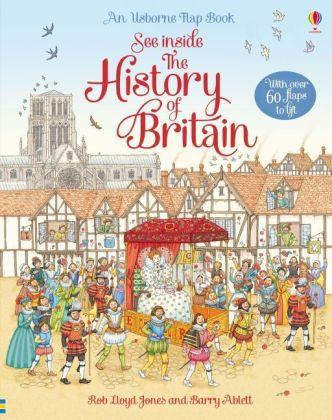 See Inside History of Britain | Dodax.ch
