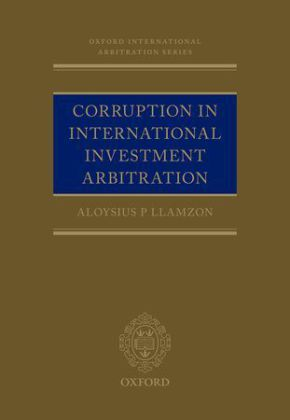 Corruption in International Investment Arbitration | Dodax.pl