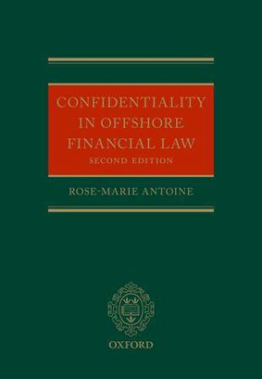 Confidentiality in Offshore Financial Law | Dodax.pl