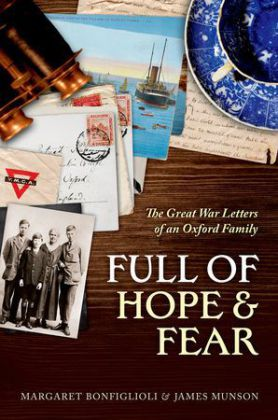 Full of Hope and Fear | Dodax.ch