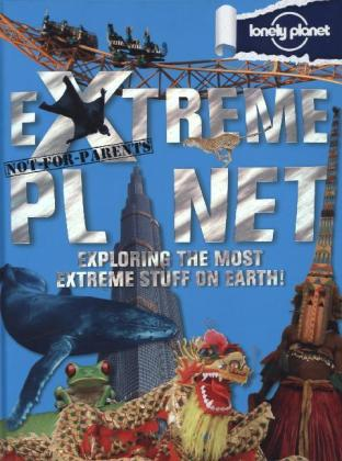 Not for Parents Extreme Planet | Dodax.at