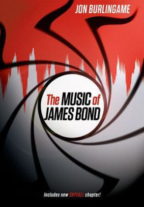 The Music of James Bond | Dodax.de