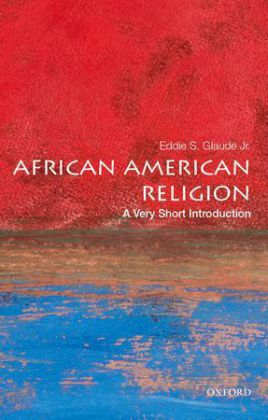 African American Religion: A Very Short Introduction | Dodax.at