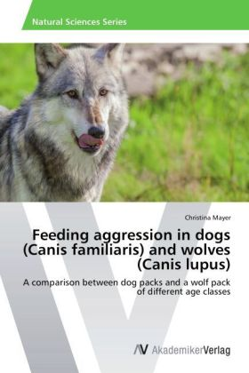 Feeding aggression in dogs (Canis familiaris) and wolves (Canis lupus)   Dodax.pl