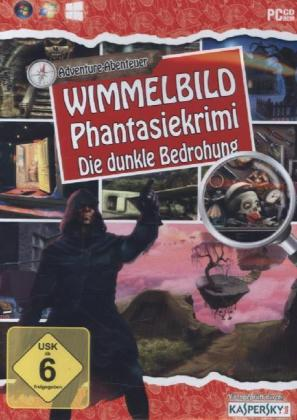 Wimmelbild Phantasiekrimi, CD-ROM | Dodax.co.jp