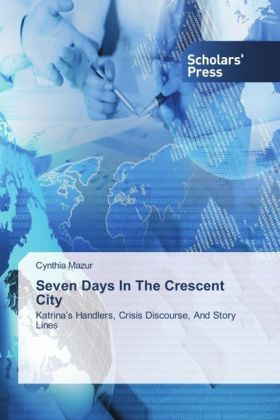 Seven Days In The Crescent City | Dodax.de