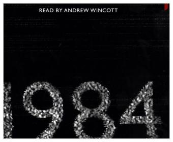 Nineteen Eighty-Four | Dodax.es