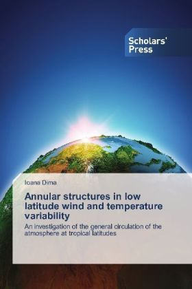 Annular structures in low latitude wind and temperature variability | Dodax.ch