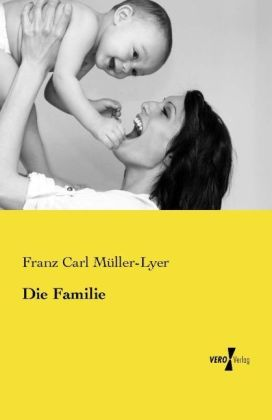 Die Familie | Dodax.at
