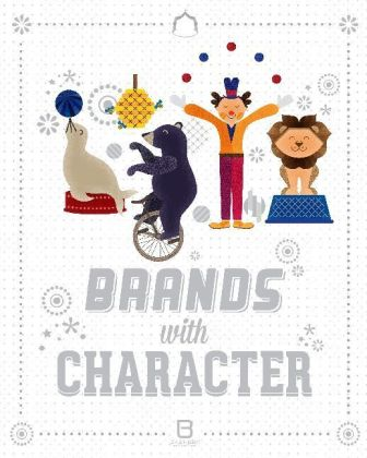 Brands with Character | Dodax.ch
