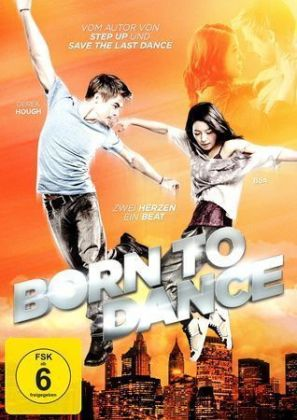 Born to Dance, 1 DVD | Dodax.nl