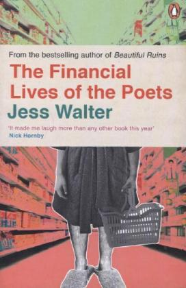 The Financial Lives of the Poets | Dodax.nl