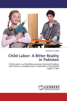 Child Labor: A Bitter Reality in Pakistan | Dodax.at