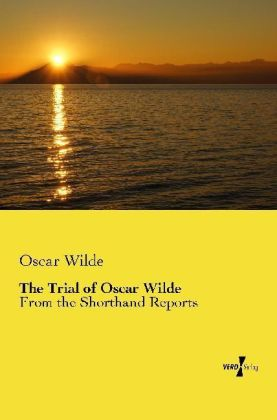 The Trial of Oscar Wilde | Dodax.de
