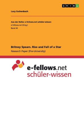 Britney Spears. Rise and Fall of a Star   Dodax.pl