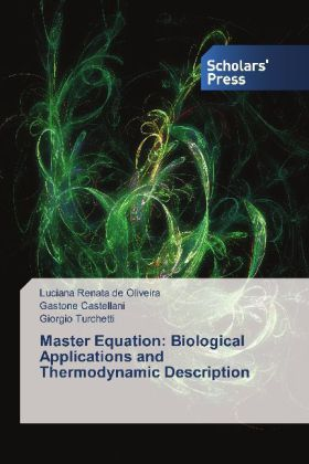 Master Equation: Biological Applications and Thermodynamic Description | Dodax.pl