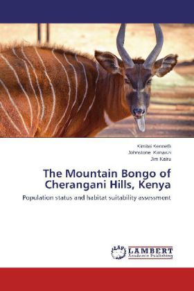 The Mountain Bongo of Cherangani Hills, Kenya | Dodax.ch