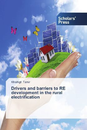 Drivers and barriers to RE development in the rural electrification | Dodax.de