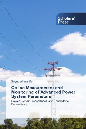 Online Measurement and Monitoring of Advanced Power System Parameters | Dodax.ch