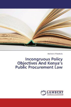 Incongruous Policy Objectives And Kenya's Public Procurement Law | Dodax.pl
