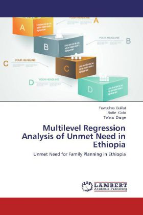 Multilevel Regression Analysis of Unmet Need in Ethiopia | Dodax.at