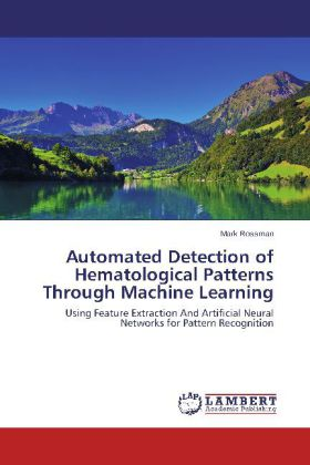 Automated Detection of Hematological Patterns Through Machine Learning   Dodax.pl