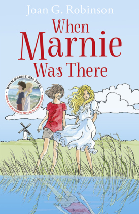 When Marnie Was There (Film tie-in Edition) | Dodax.ch