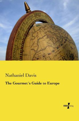 The Gourmet's Guide to Europe | Dodax.at