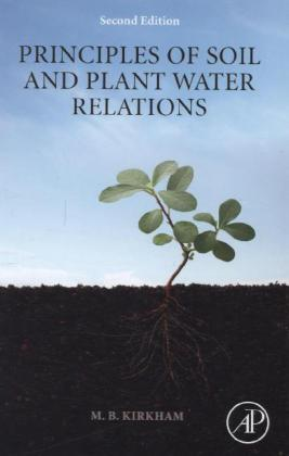 Principles of Soil and Plant Water Relations | Dodax.ch