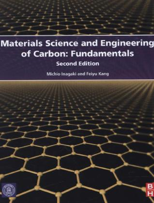 Materials Science and Engineering of Carbon: Fundamentals | Dodax.at