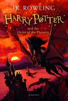 Harry Potter and the Order of the Phoenix | Dodax.es