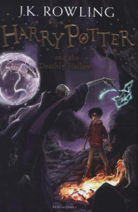 Harry Potter and the Deathly Hallows, Children's edition | Dodax.es