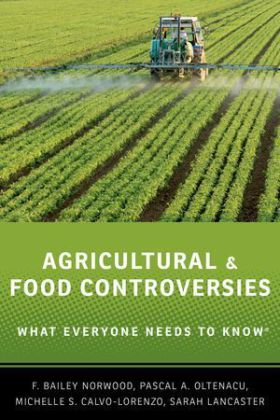 Agricultural and Food Controversies   Dodax.at
